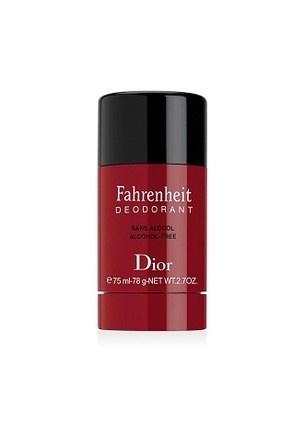 C.Dior Fahreınheıt E.Stıc-Dior